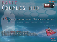 PROMO VISTA ANIMATIONS-MOCAP COUPLES HUD BASIC-V6