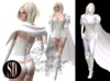 SD siliconedoll - Emma Frost: White Queen