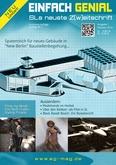 EINFACH GENIAL - Das Magazin - Okt2014 - Ausgabe1