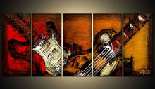 JOB ART - Electric guitars