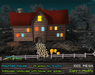 21strom: Haunted House - Halloween mesh landscape