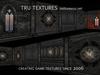 23062: Oct 10 - 38 x Seamless Resurrection Ruins 3D Build Textures Set 4 - 1024 x 1024 Pixels