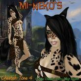 [UO] Mi-Neko-Cheetah Female-Tone 4
