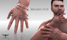 INVICTUS barbed wire / Arame farpado - Mesh