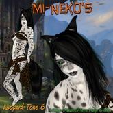 [UO] Mi-Neko-Leopard-Female-Tone 6