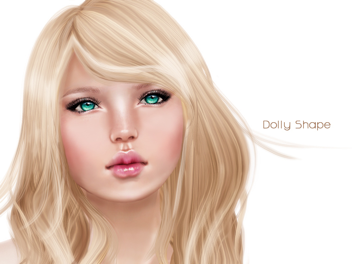 TweetySHAPE - Dolly SHAPE