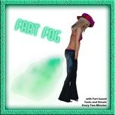 Fart Fog by Rah Rehula