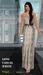 Babele Fashion :: Long Casual Dress White