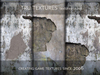 13 Seamless Distressed Damaged Urban Wall Textures