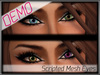- MPP Mesh - Scripted Eyes - DEMO