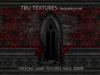 12672: Oct 10 - 19 x Seamless Resurrection Interior Textures Set 6 - 1024 x 1024 Pixels