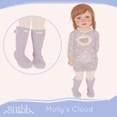 {Blubb} Molly's Cloud Dress