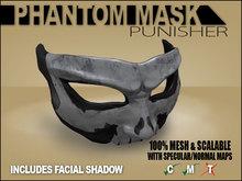 Phantom Mask - Punisher