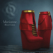 . ManiacQuintessa . MARIANNE booties ~ Blood Lines