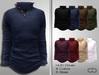 .Atelier. Byron Texture Change Sweater