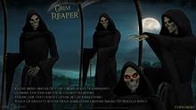 [SP] Grim Reaper Avatar