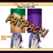 The Seventh Exile: Dipped! & Cake! Nails - Fat Pack