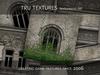 12542:July 10 - 21 x Architectural Baroque Castle Textures Set One - 1024 x 1024 Pixels