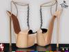Rita high heels