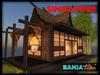 Asian Zen Prefab - Singapore House