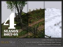 NEW+ Enchanted Woods from Studio Skye 100% MESH