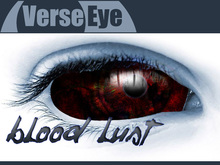 Blood Lust - Mesh Eyes by VerseEye