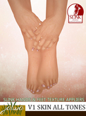 Jalwa - Slink  Hands & Feet All Tones V1