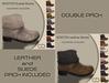 Daniel Grant Boston Boots Double Pack HUD Driven