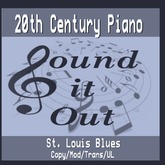 *SIO* 20th Century Piano - St Louis Blues