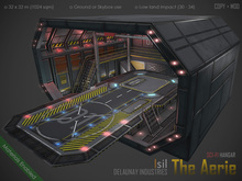 """~Isil~ """"The Aerie"""" Hangar"""