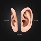 AITUI - Ear System: Gen 4, Naked. (3 Styles)