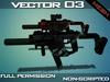 Mesh Prefabs & Stuff <MPS>Vector 03