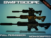Mesh Prefabs & Stuff <MPS>SwiftScope