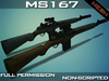 Mesh Prefabs & Stuff <MPS>MS167