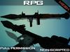 Mesh Prefabs & Stuff <MPS>RPG7