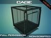 Mesh Prefabs & Stuff <MPS>Cage