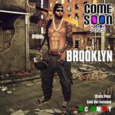 *CS* Brooklyn