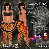 Halloween KatZ