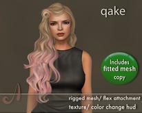 AD - qake - blacks