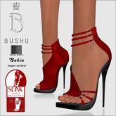 Bushu Nahia Venetian Red