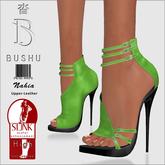 Bushu Nahia Lime