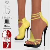 Bushu Nahia Lemon