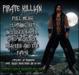 Pirate Killian - Black
