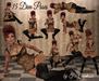 15 Diva poses