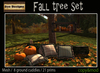 .: Bee Designs :. Fall tree - box