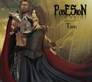 *PosESioN* Thor Couple Pose