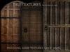 12738: 10 x Medieval Castle Door Textures Collection 1 - 1024 x 1024 Pixels
