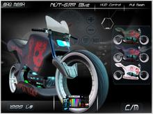 NVT-6RR Bike v1.3 -Shu Mesh-
