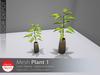 [DD] - FULL PERM  Plant 1