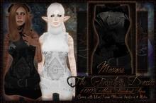 :[P]:-Farahna Dress:// Morose